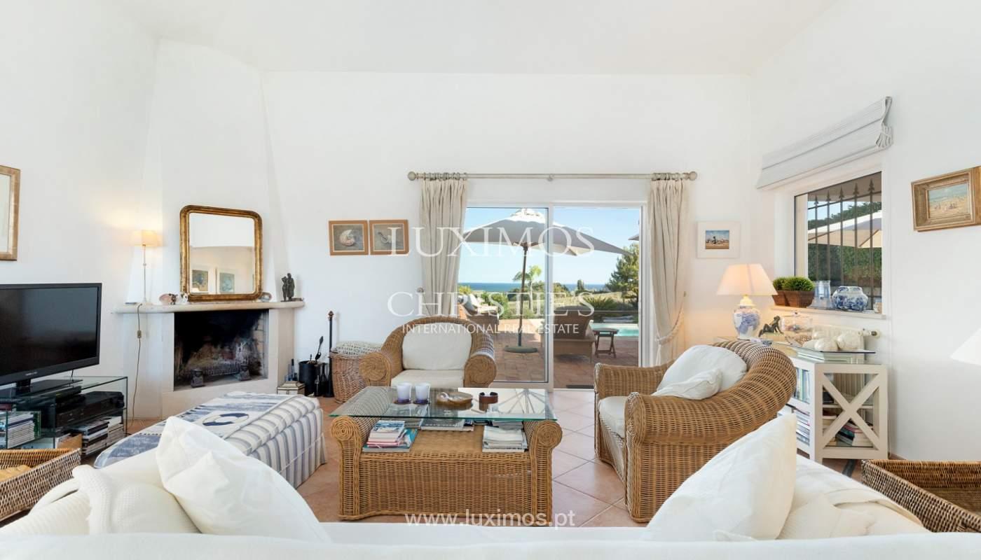Moradia V4 com vistas para o mar e serra, Lagos, Algarve_178960