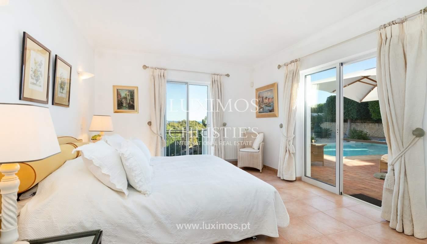 Moradia V4 com vistas para o mar e serra, Lagos, Algarve_178961