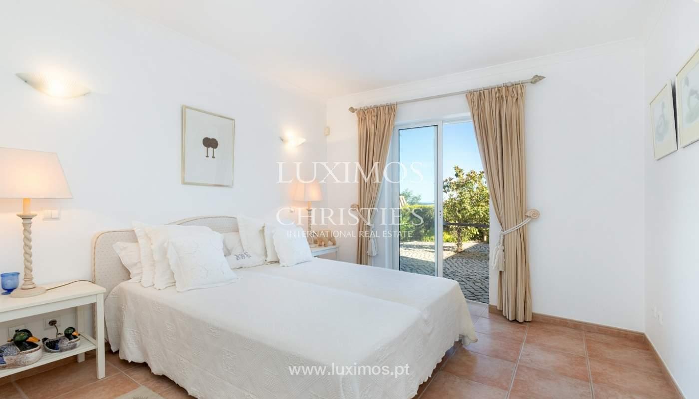 Moradia V4 com vistas para o mar e serra, Lagos, Algarve_178964