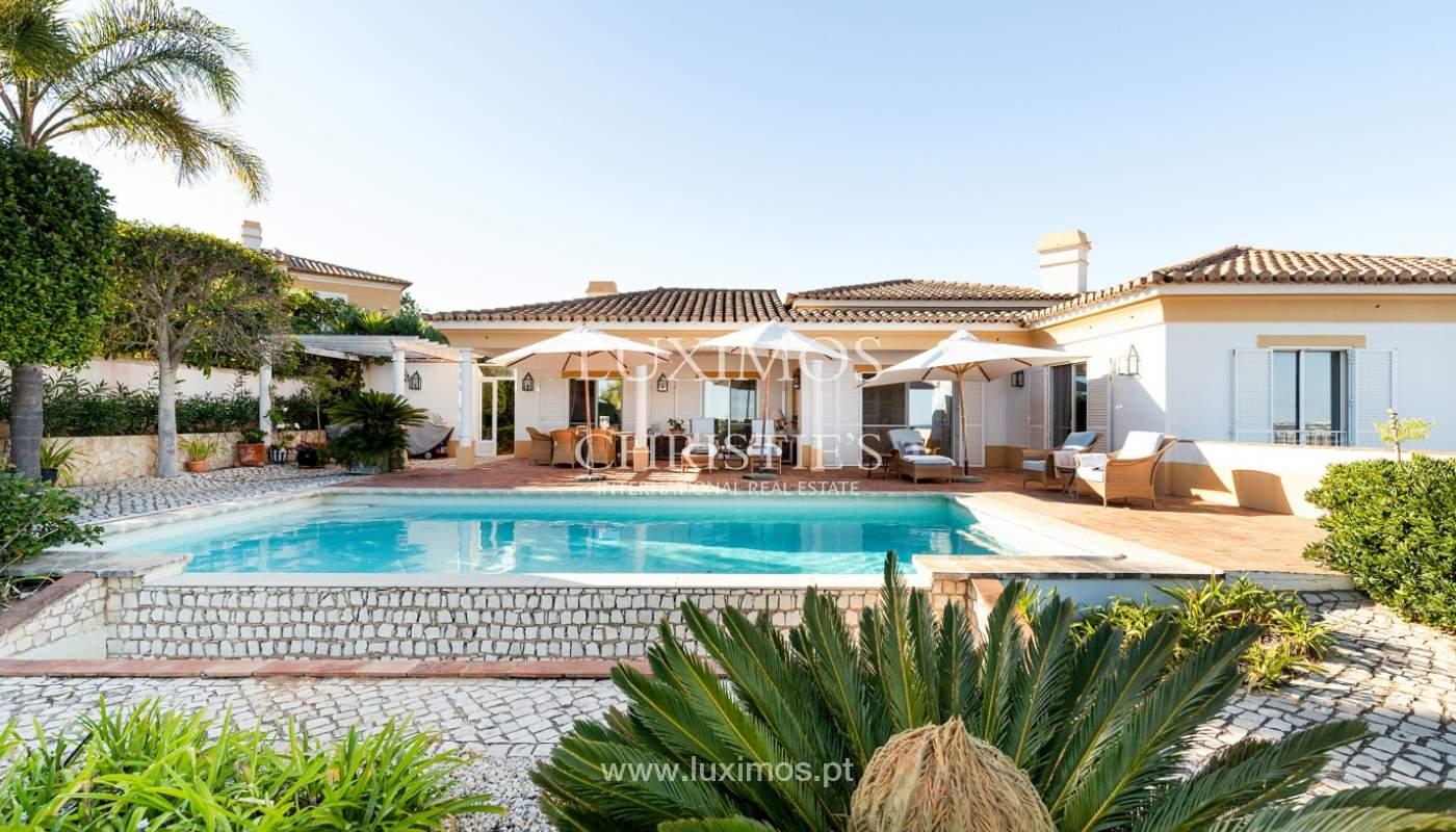 Moradia V4 com vistas para o mar e serra, Lagos, Algarve_178976