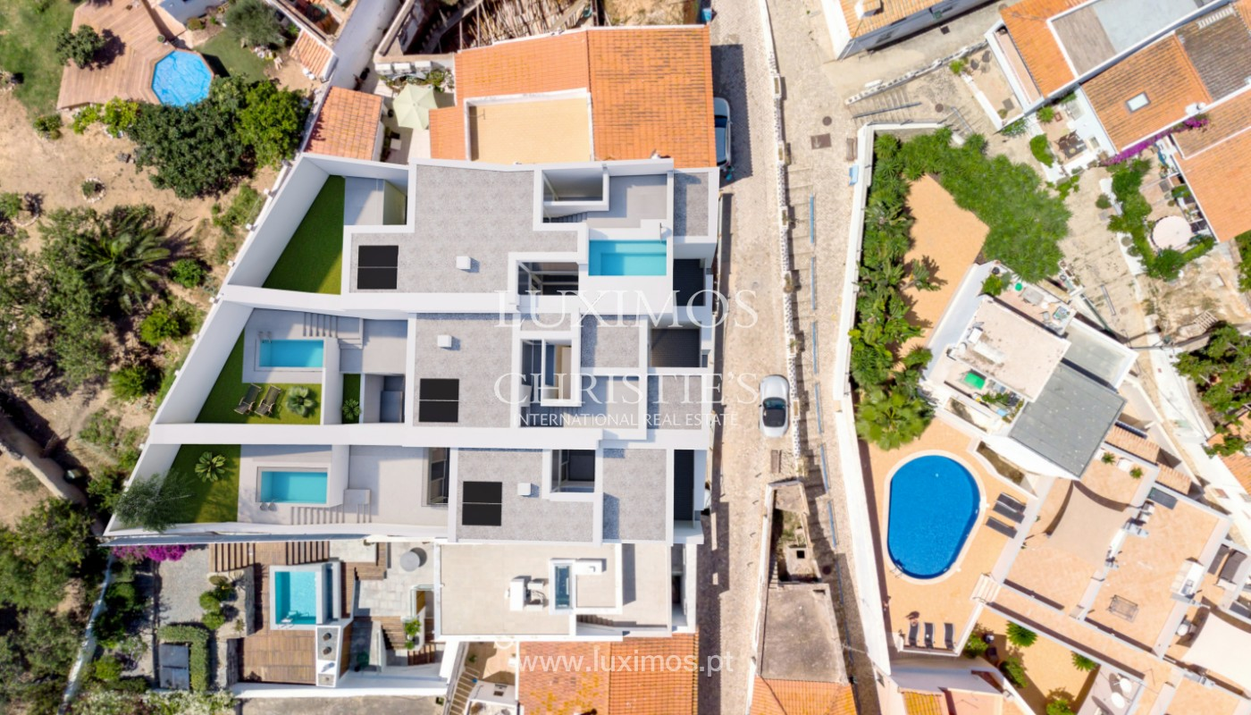 Villa mit 2 Schlafzimmern und Blick auf den Fluss Arade, Ferragudo, Algarve_179060