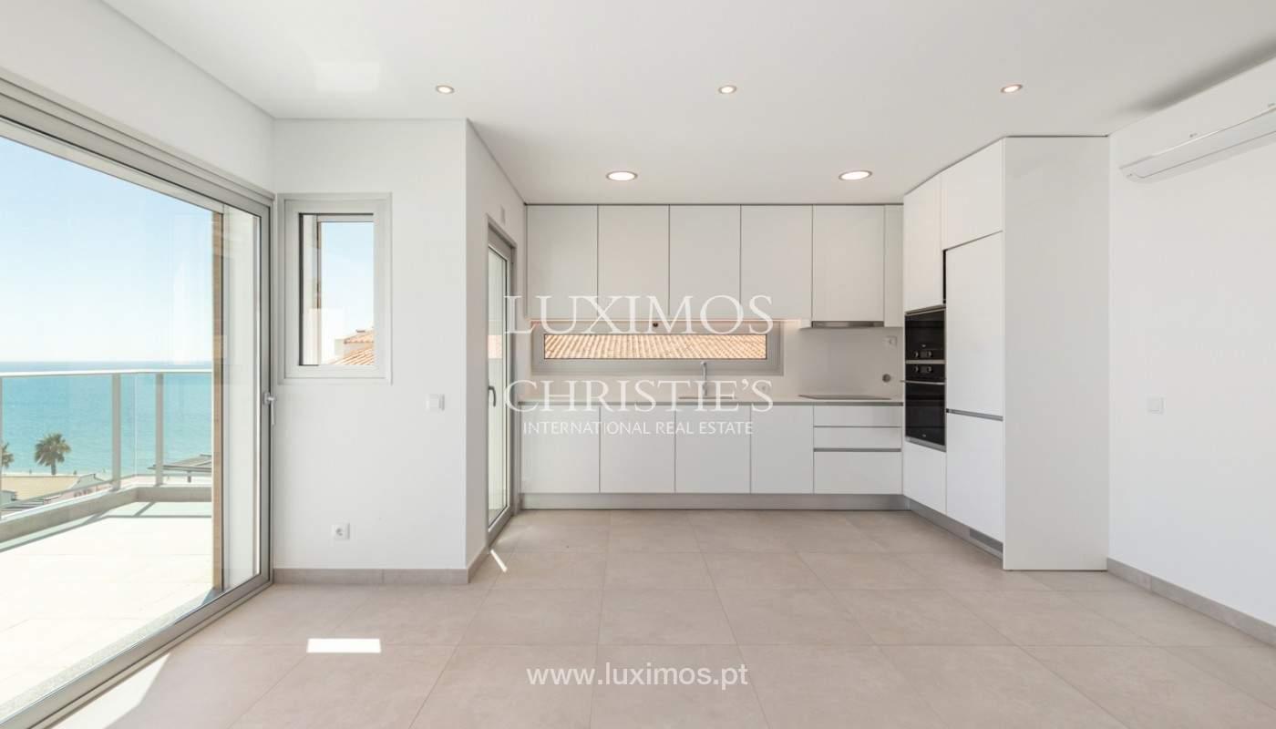 Moderno apartamento de 2 dormitorios, con vista al mar, Albufeira, Algarve_179142