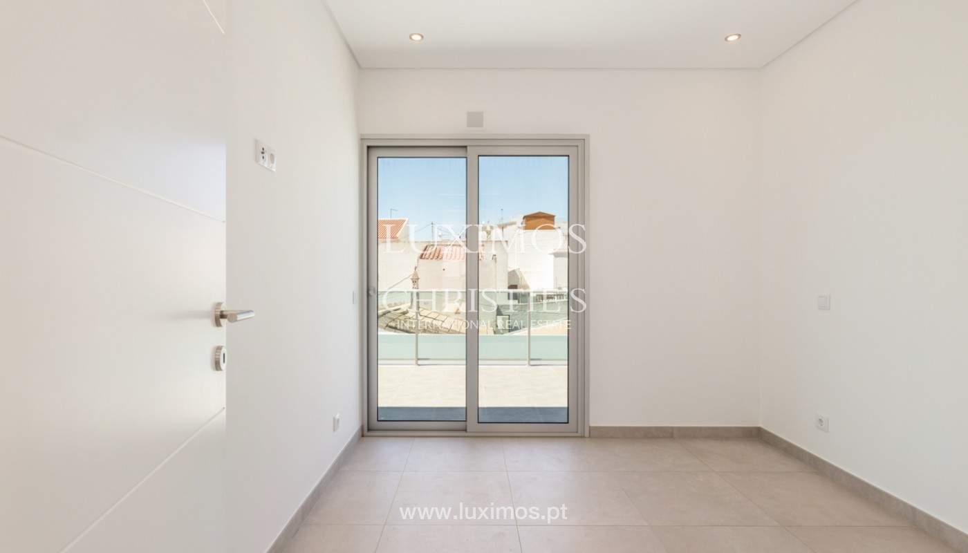 Moderno apartamento de 2 dormitorios, con vista al mar, Albufeira, Algarve_179147