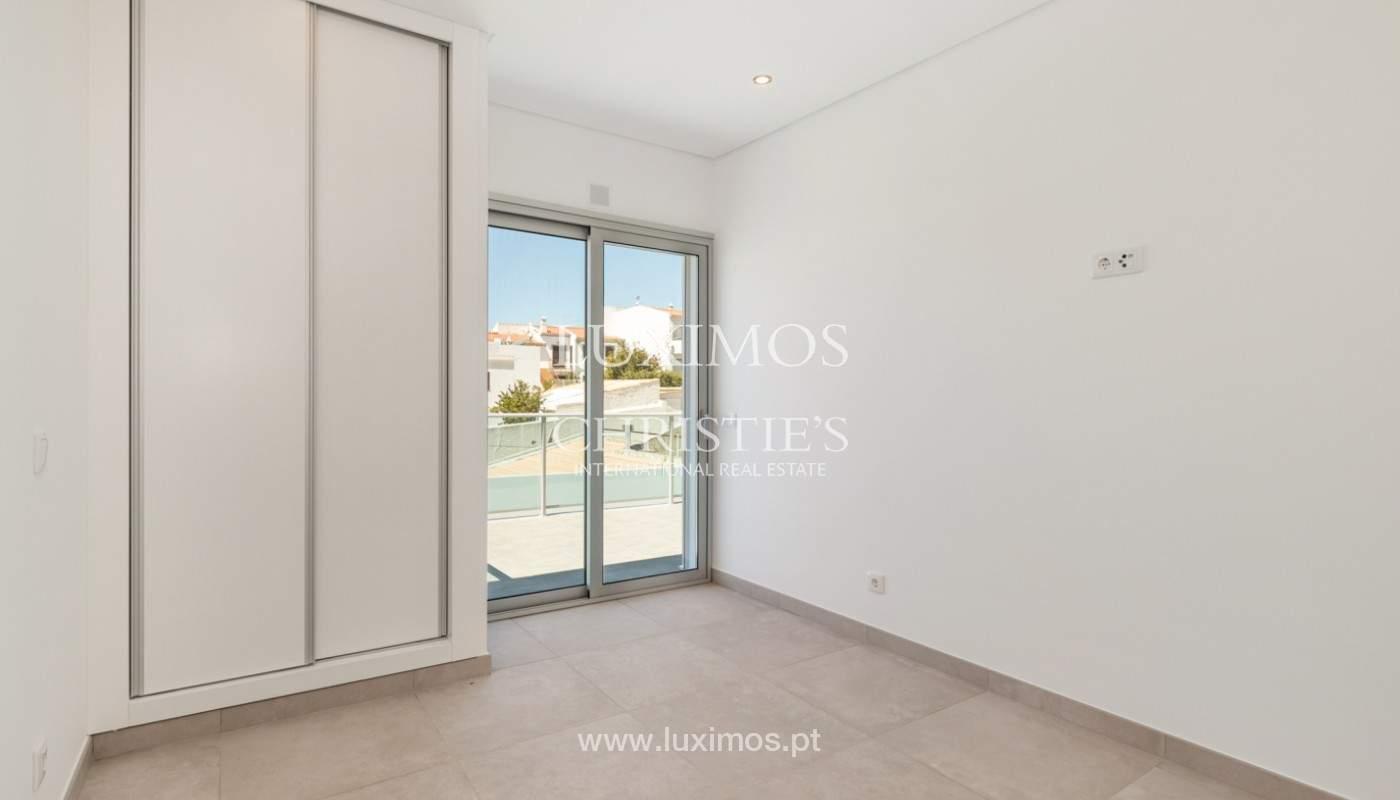 Moderno apartamento de 2 dormitorios, con vista al mar, Albufeira, Algarve_179151