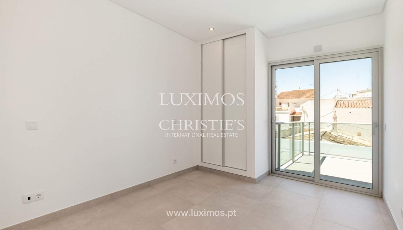 Moderno apartamento de 2 dormitorios, con vista al mar, Albufeira, Algarve_179152