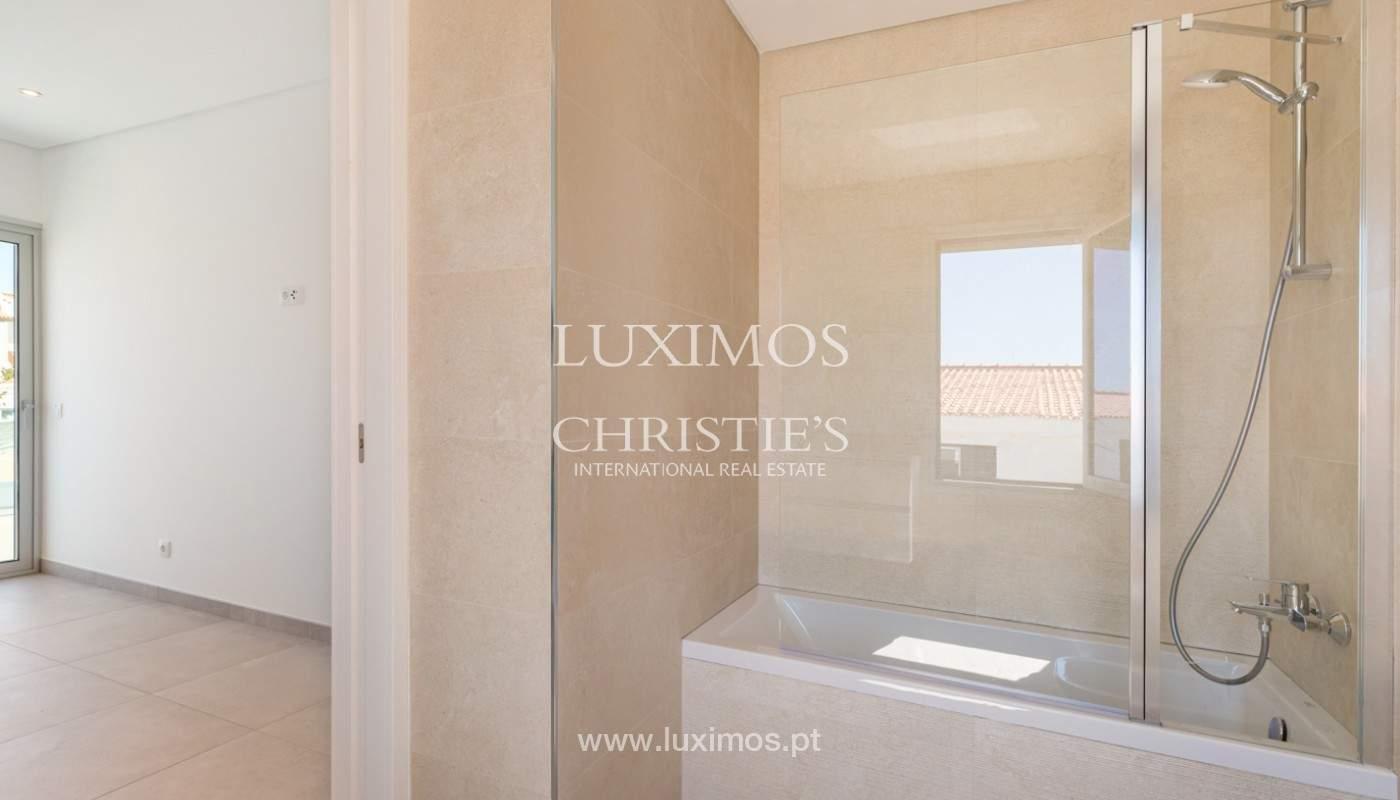 Moderno apartamento de 2 dormitorios, con vista al mar, Albufeira, Algarve_179153