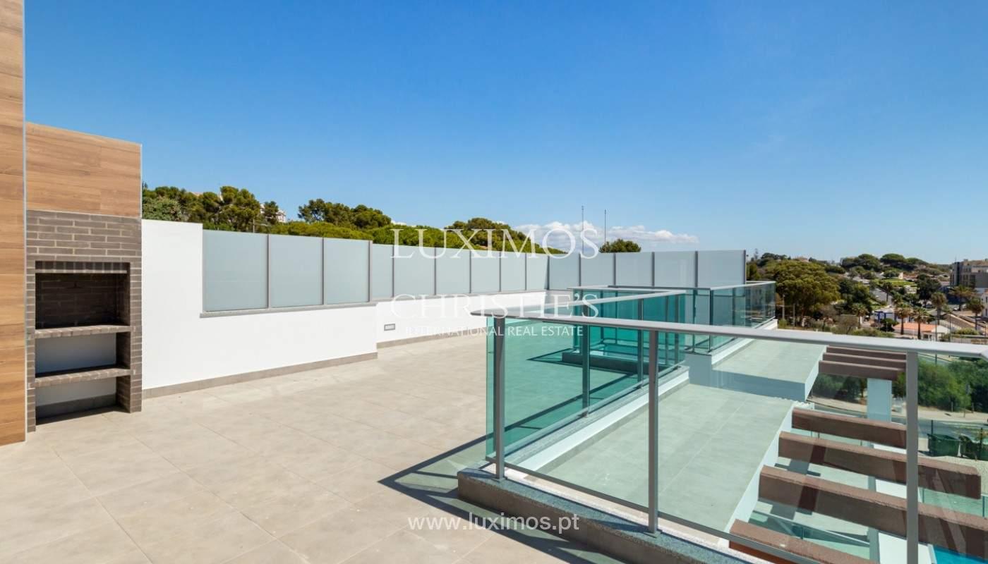 Moderno apartamento de 2 dormitorios, con vista al mar, Albufeira, Algarve_179160