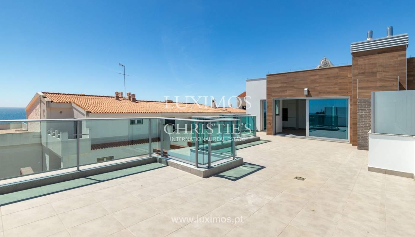 Moderno apartamento de 2 dormitorios, con vista al mar, Albufeira, Algarve_179161