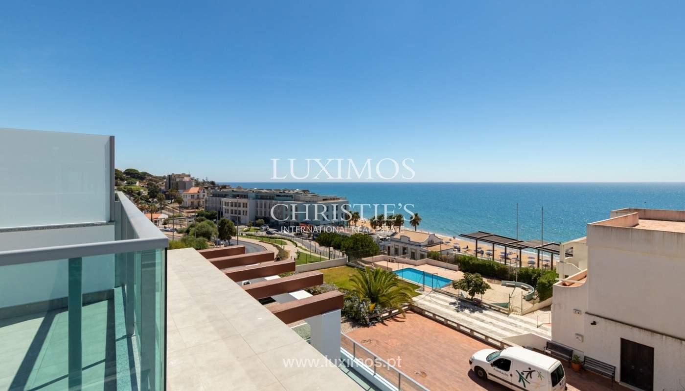 Moderno apartamento de 2 dormitorios, con vista al mar, Albufeira, Algarve_179162
