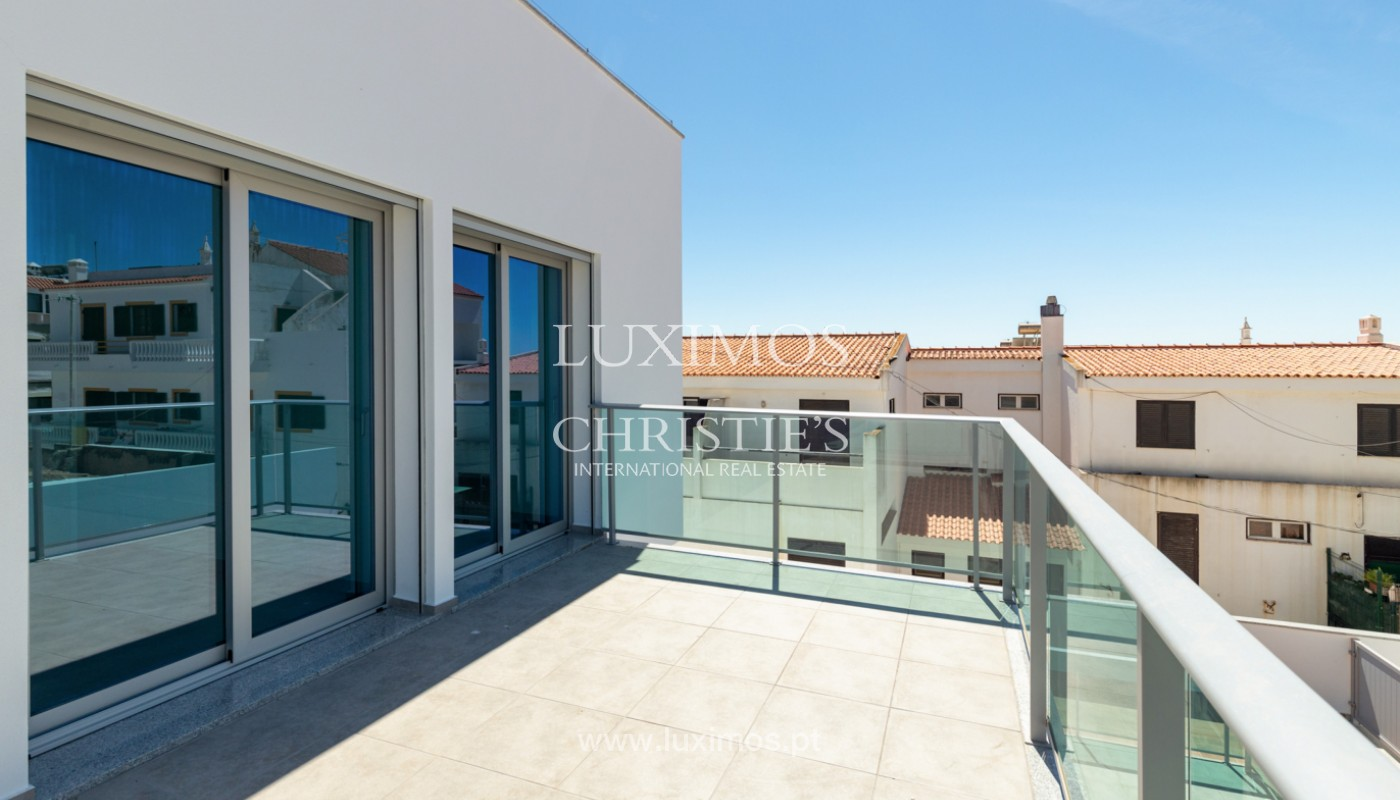 Moderno apartamento de 2 dormitorios, con vista al mar, Albufeira, Algarve_179164