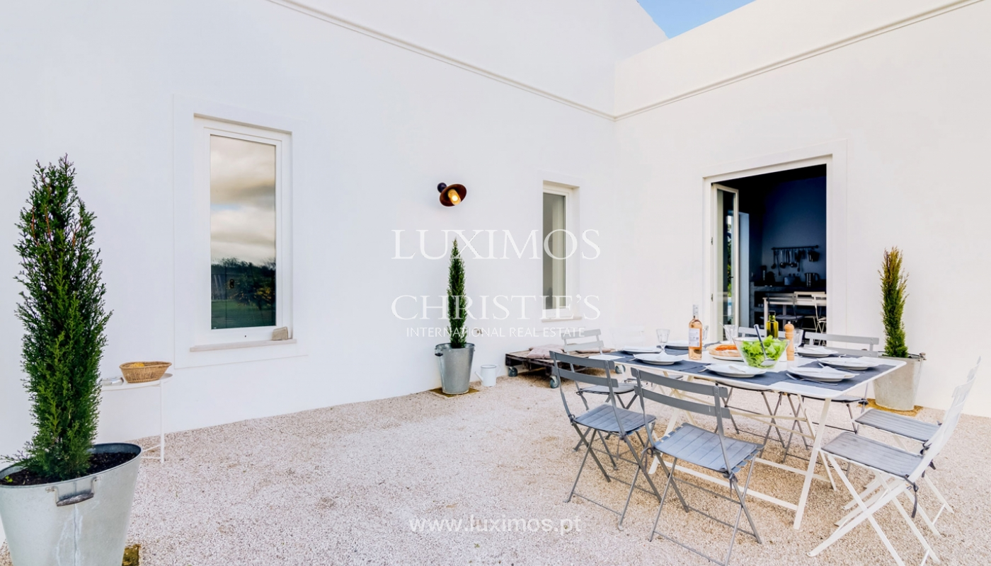 Casa de campo con gran parcela, Moncarapacho, Tavira, Algarve_179198