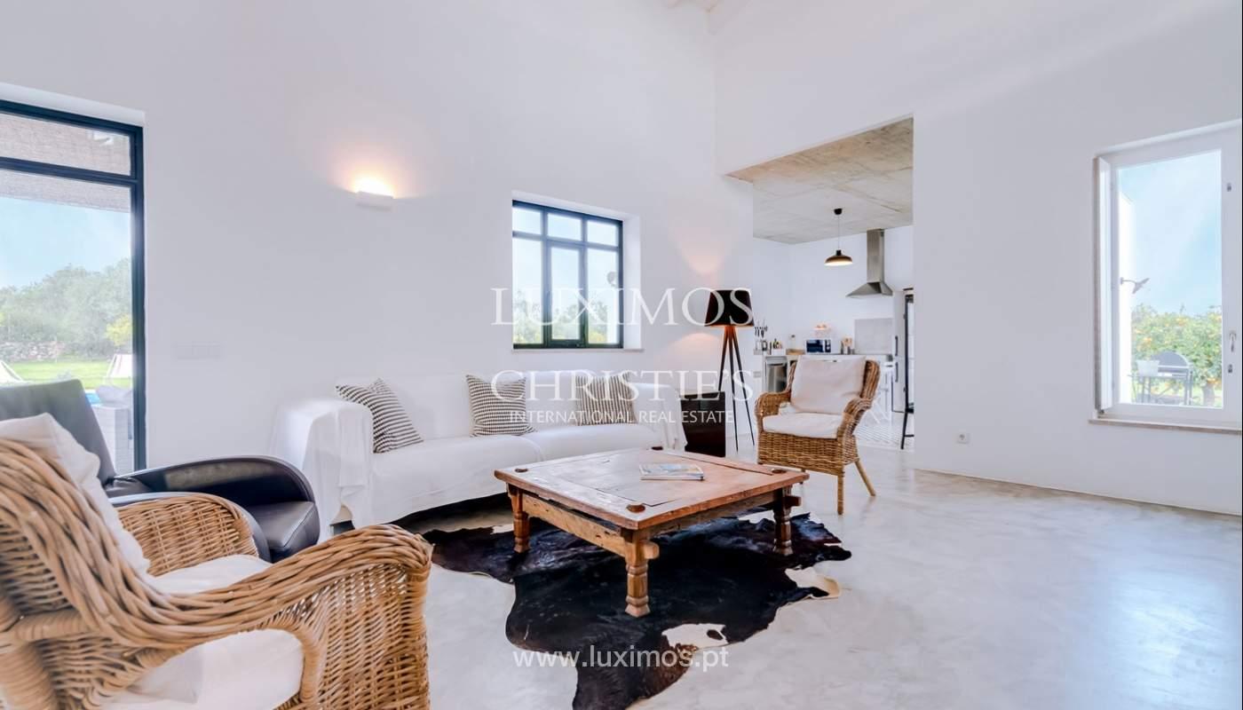 Casa de campo con gran parcela, Moncarapacho, Tavira, Algarve_179219