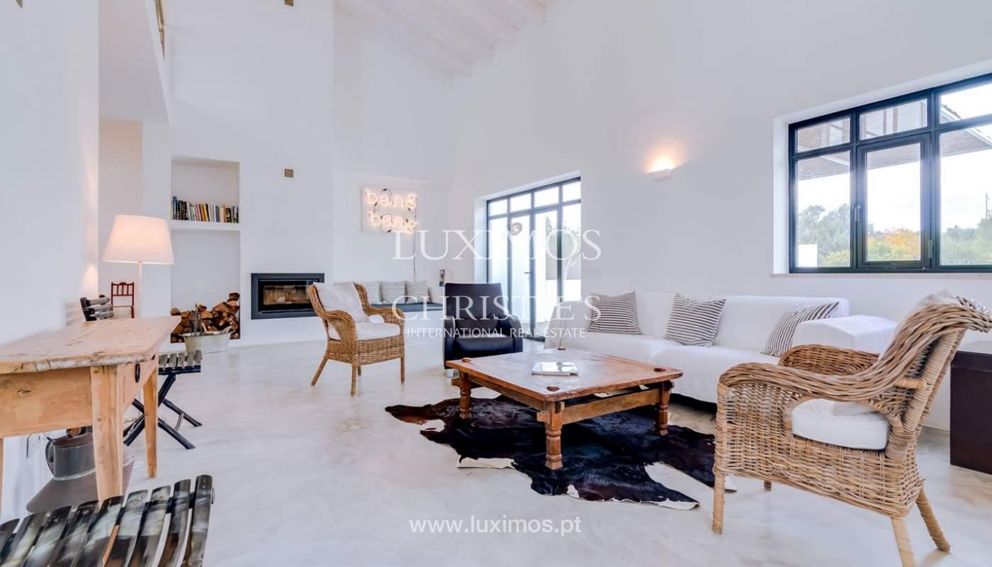 Casa de campo con gran parcela, Moncarapacho, Tavira, Algarve_179222