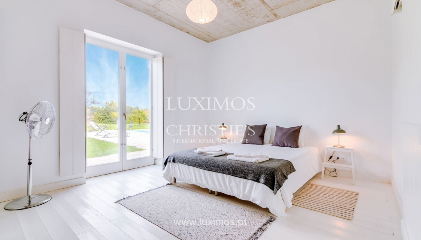 Casa de campo con gran parcela, Moncarapacho, Tavira, Algarve_179223