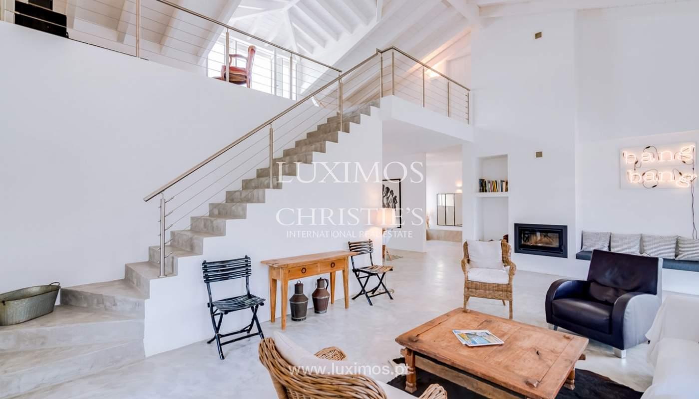 Casa de campo con gran parcela, Moncarapacho, Tavira, Algarve_179226