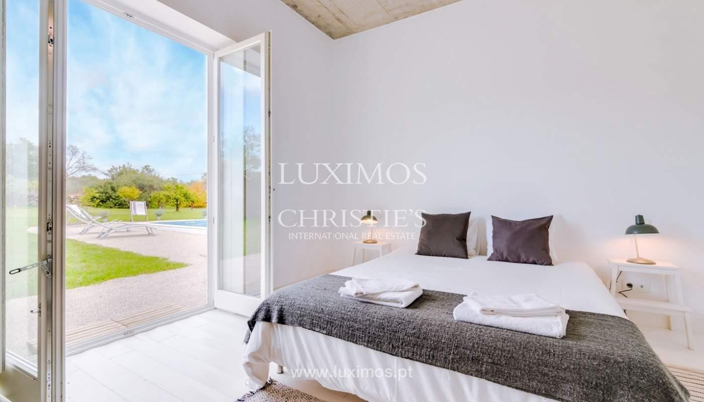 Casa de campo con gran parcela, Moncarapacho, Tavira, Algarve_179227