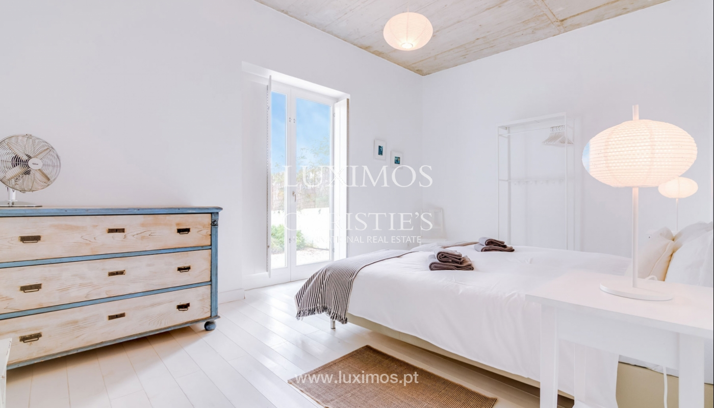 Casa de campo con gran parcela, Moncarapacho, Tavira, Algarve_179229