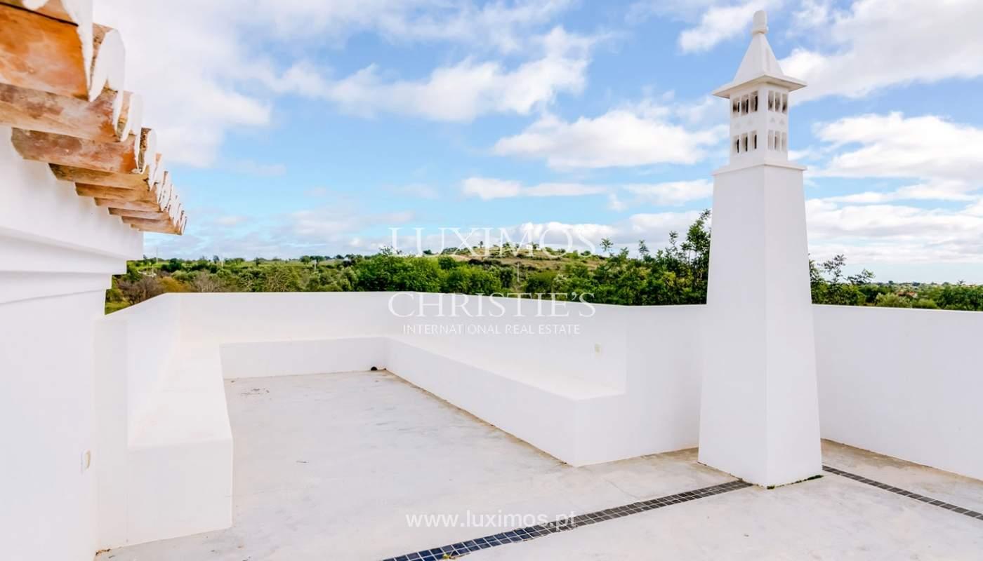 Casa de campo con gran parcela, Moncarapacho, Tavira, Algarve_179244