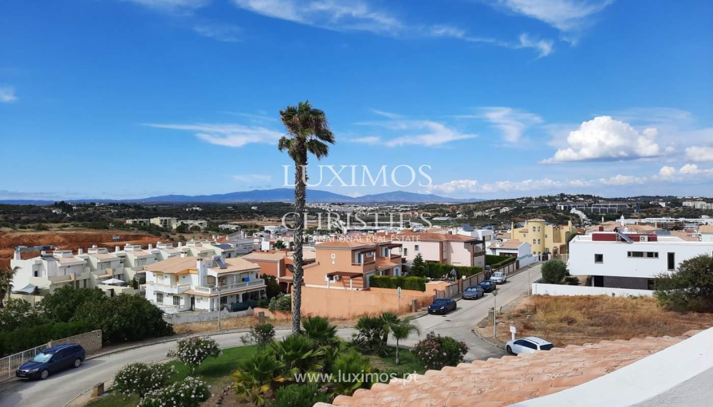 3+1-Schlafzimmer-Villa mit Meer- und Bergblick, Lagos, Algarve_179257