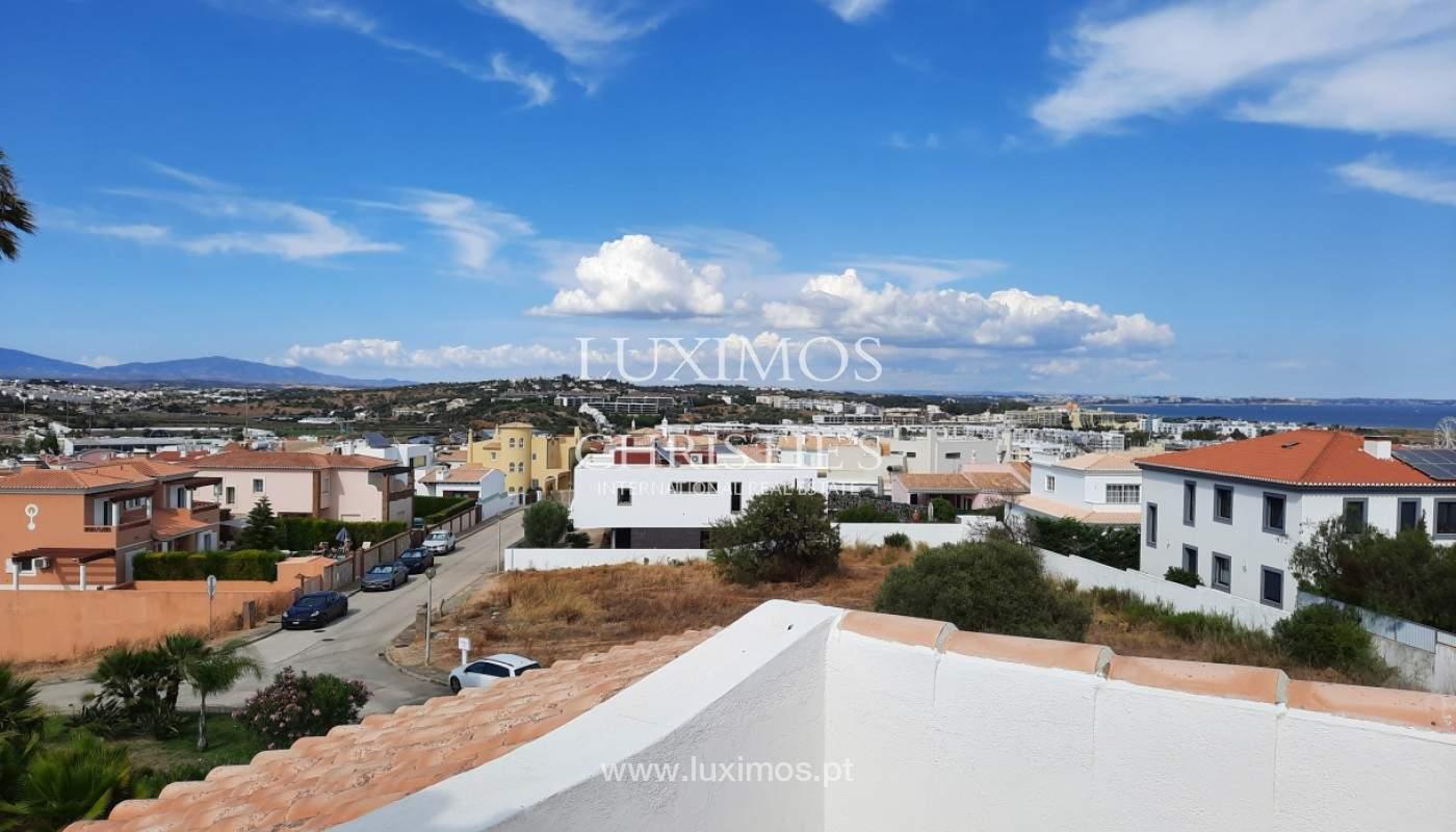 3+1-Schlafzimmer-Villa mit Meer- und Bergblick, Lagos, Algarve_179258