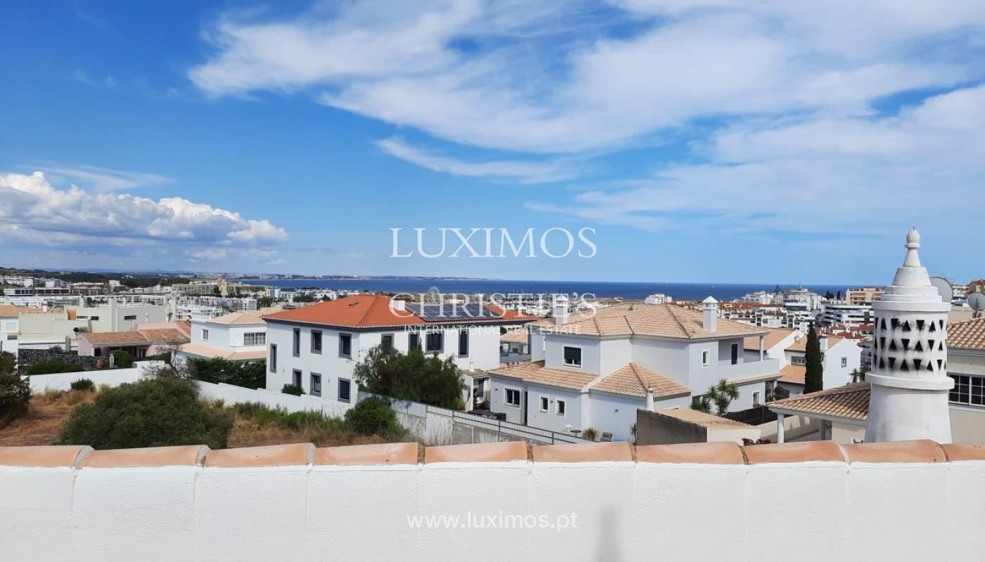 3+1-Schlafzimmer-Villa mit Meer- und Bergblick, Lagos, Algarve_179261