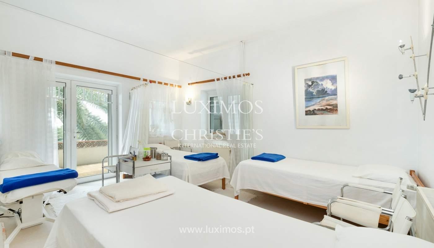 Landhaus mit Meer- und Bergblick, Monchique, Algarve_179333