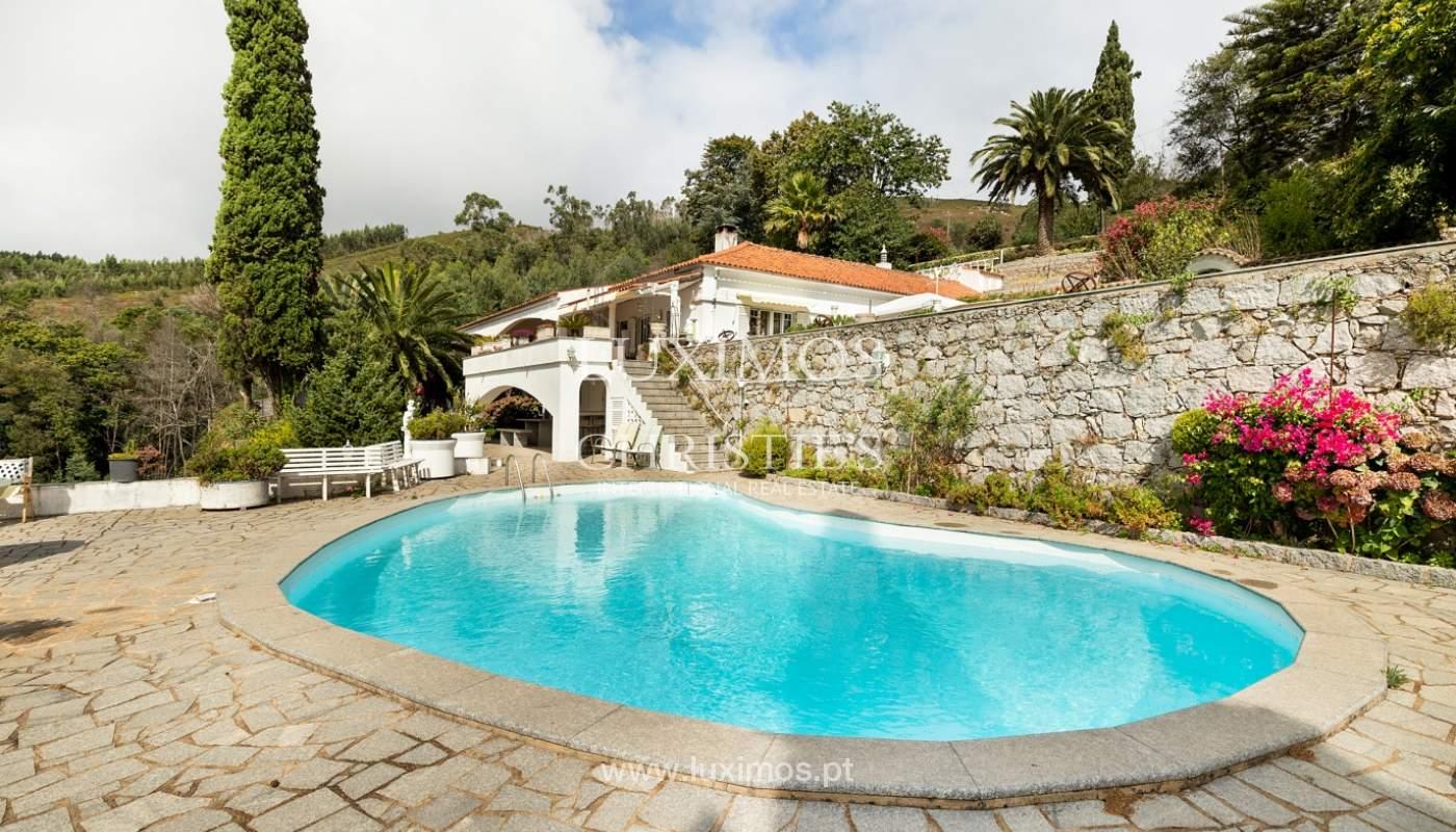 Landhaus mit Meer- und Bergblick, Monchique, Algarve_179344