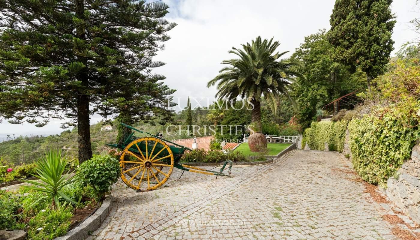Landhaus mit Meer- und Bergblick, Monchique, Algarve_179347