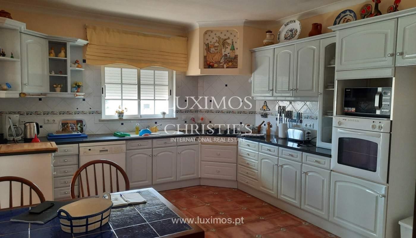3+1-Schlafzimmer-Villa mit Meer- und Bergblick, Lagos, Algarve_179349