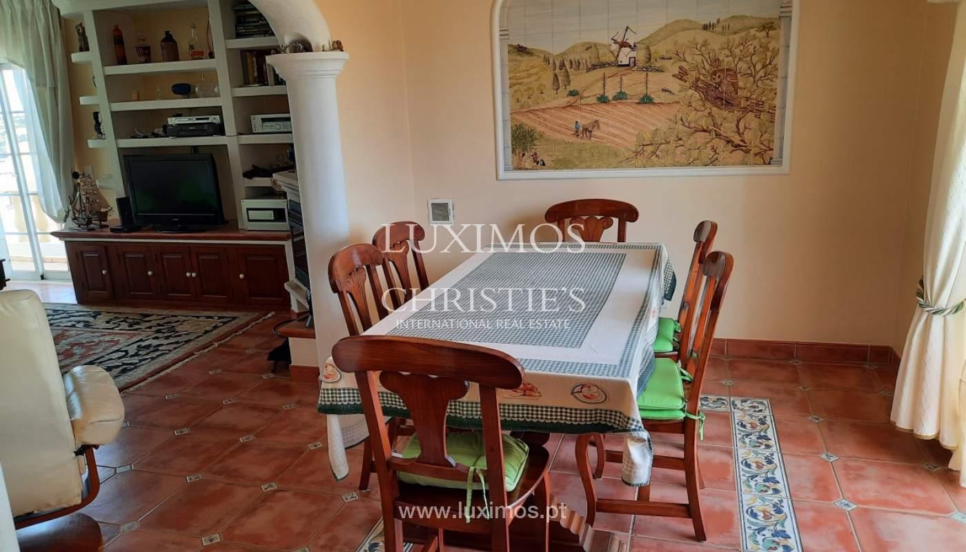 3+1-Schlafzimmer-Villa mit Meer- und Bergblick, Lagos, Algarve_179350