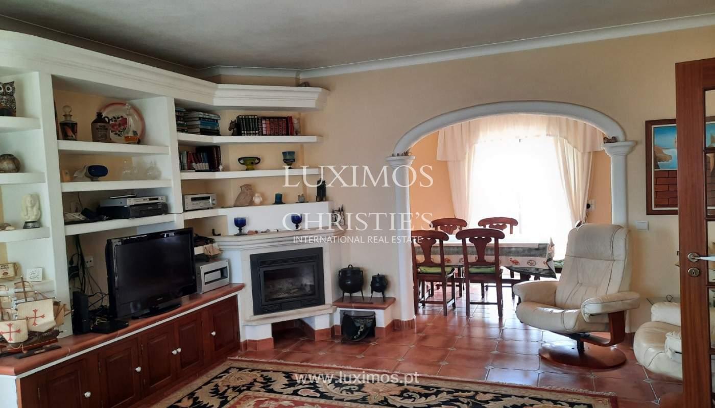 3+1-Schlafzimmer-Villa mit Meer- und Bergblick, Lagos, Algarve_179351