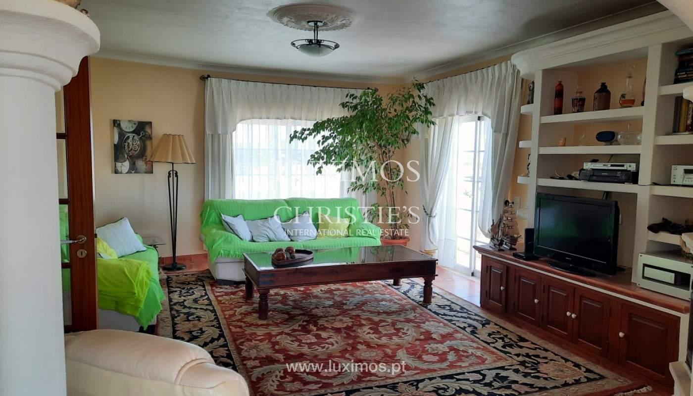 3+1-Schlafzimmer-Villa mit Meer- und Bergblick, Lagos, Algarve_179355
