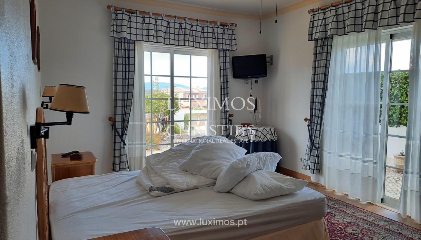 3+1-Schlafzimmer-Villa mit Meer- und Bergblick, Lagos, Algarve_179357