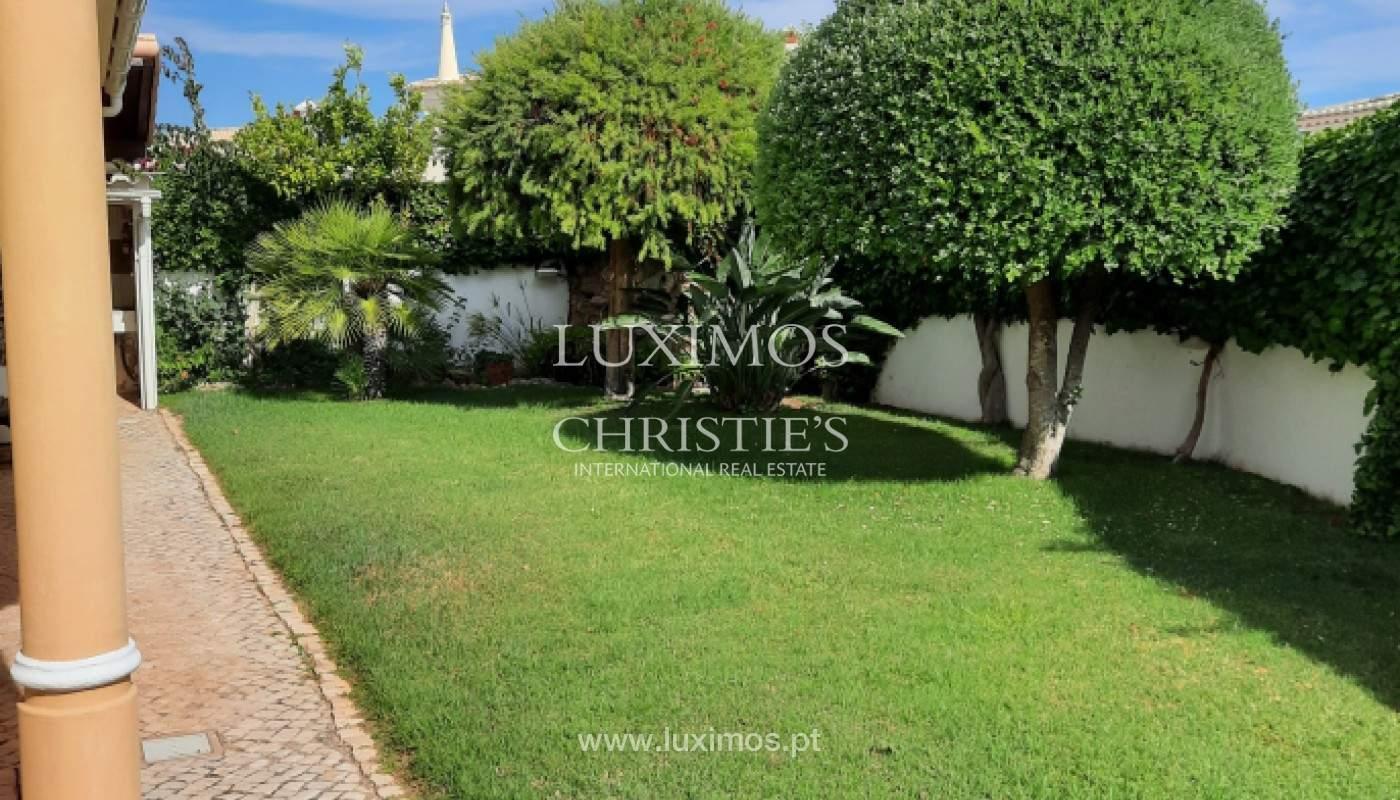 3+1-Schlafzimmer-Villa mit Meer- und Bergblick, Lagos, Algarve_179360