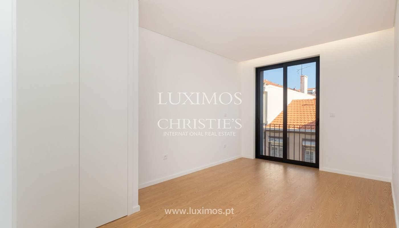 New 4 bedroom house with garden, for sale, in Boavista, Porto, Portugal_179603