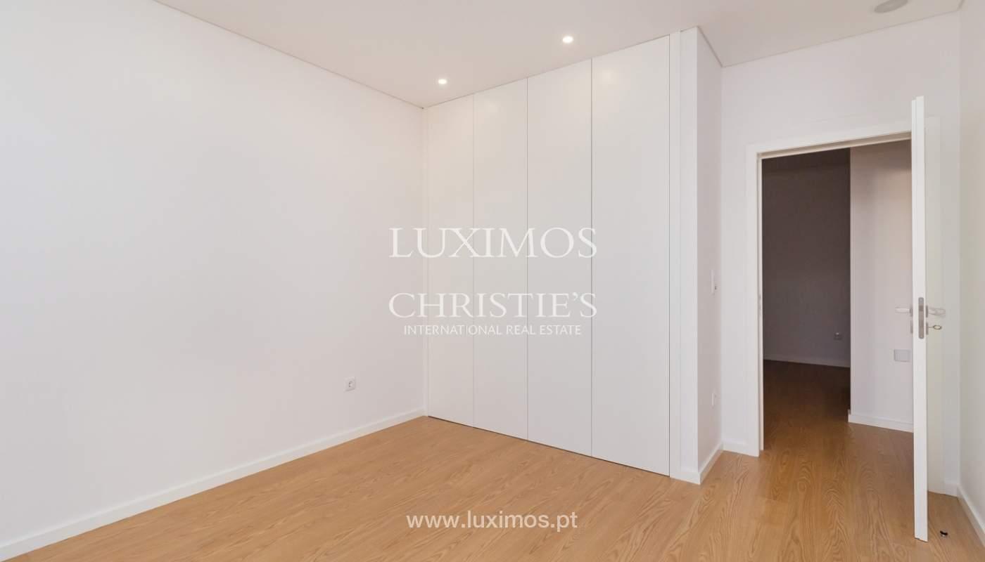 New 4 bedroom house with garden, for sale, in Boavista, Porto, Portugal_179604