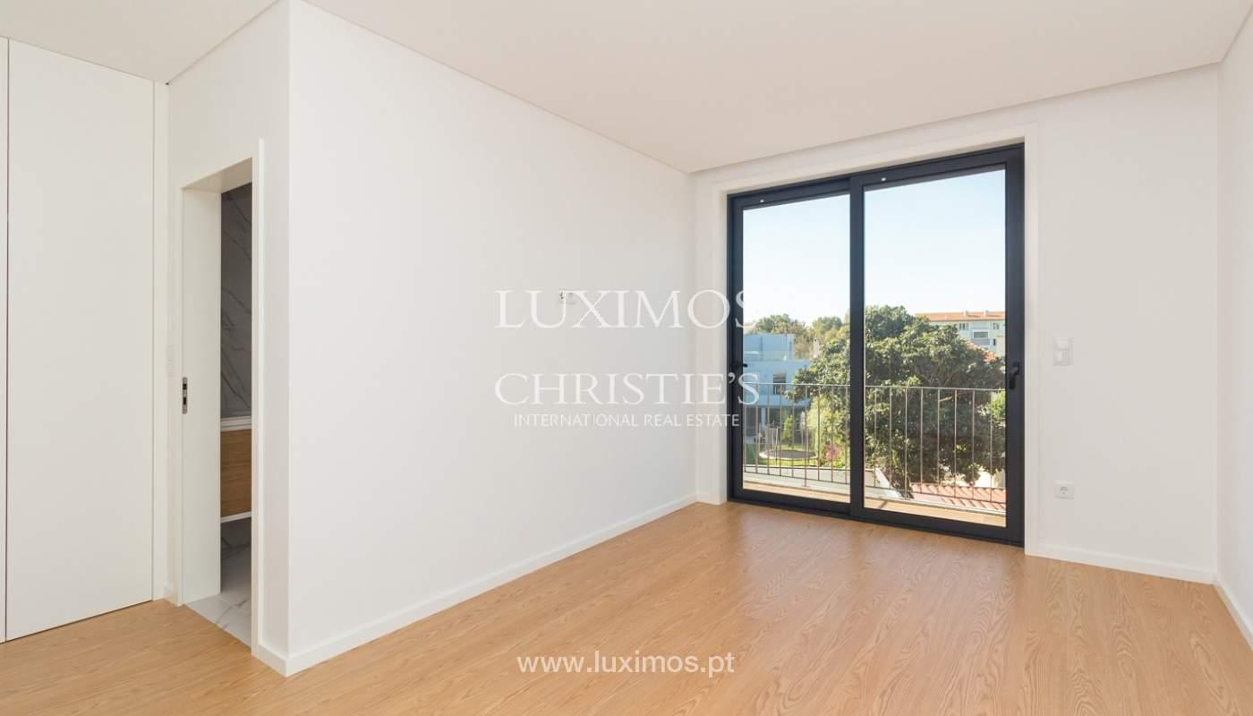 New 4 bedroom house with garden, for sale, in Boavista, Porto, Portugal_179605