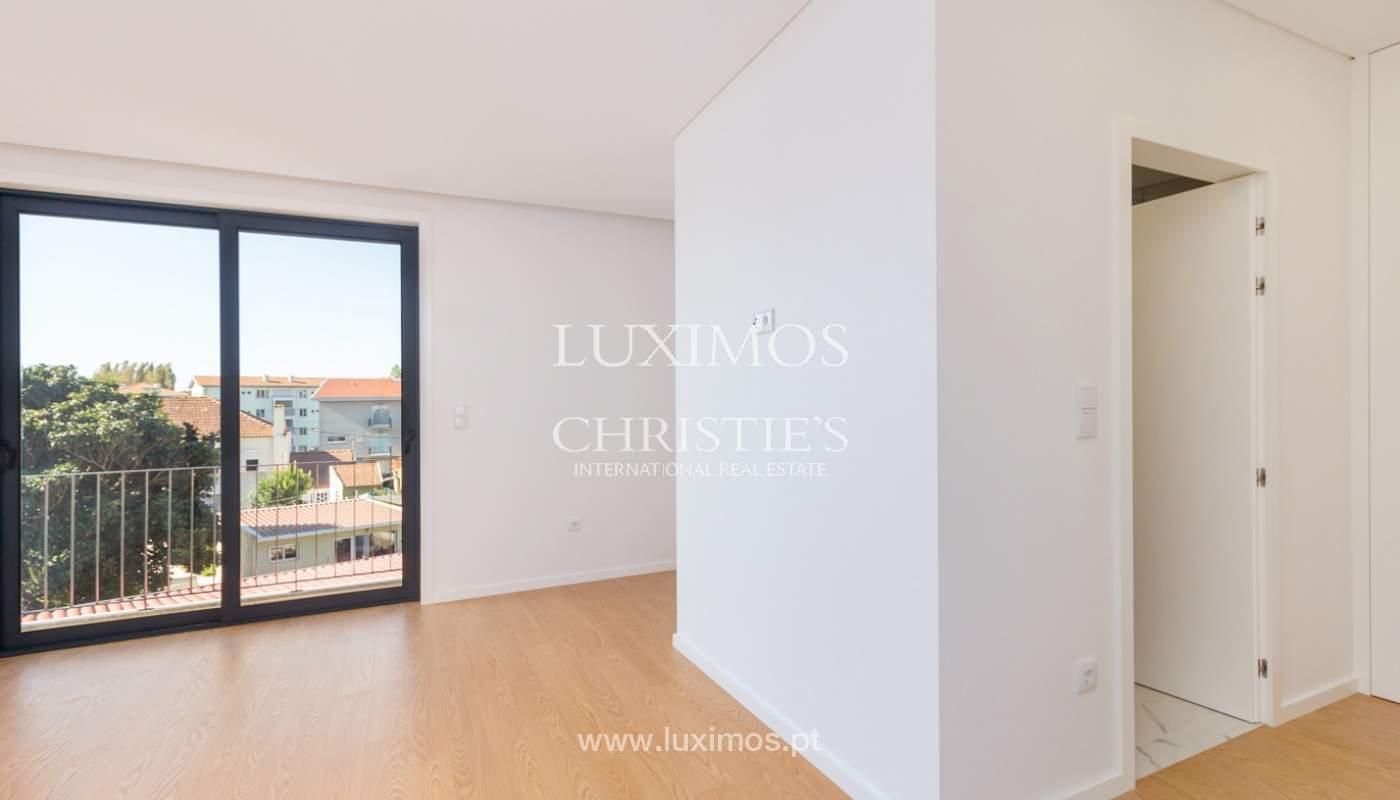 New 4 bedroom house with garden, for sale, in Boavista, Porto, Portugal_179609