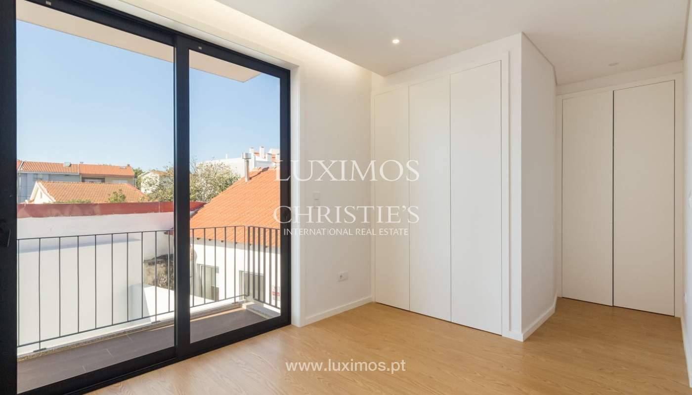 New 4 bedroom house with garden, for sale, in Boavista, Porto, Portugal_179614