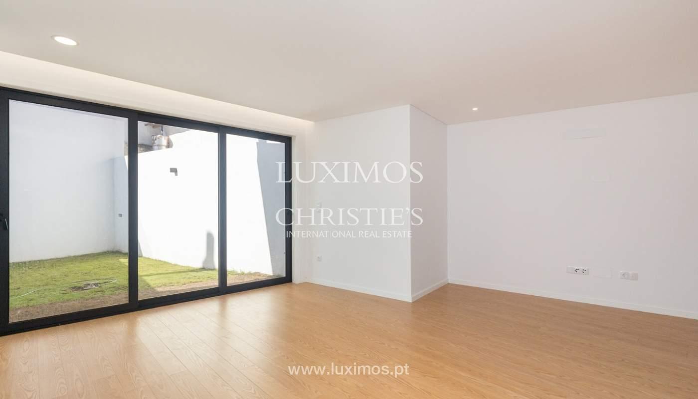Neues 4-Zimmer-Haus mit Garten, zu verkaufen, in Boavista, Porto, Portugal_179646