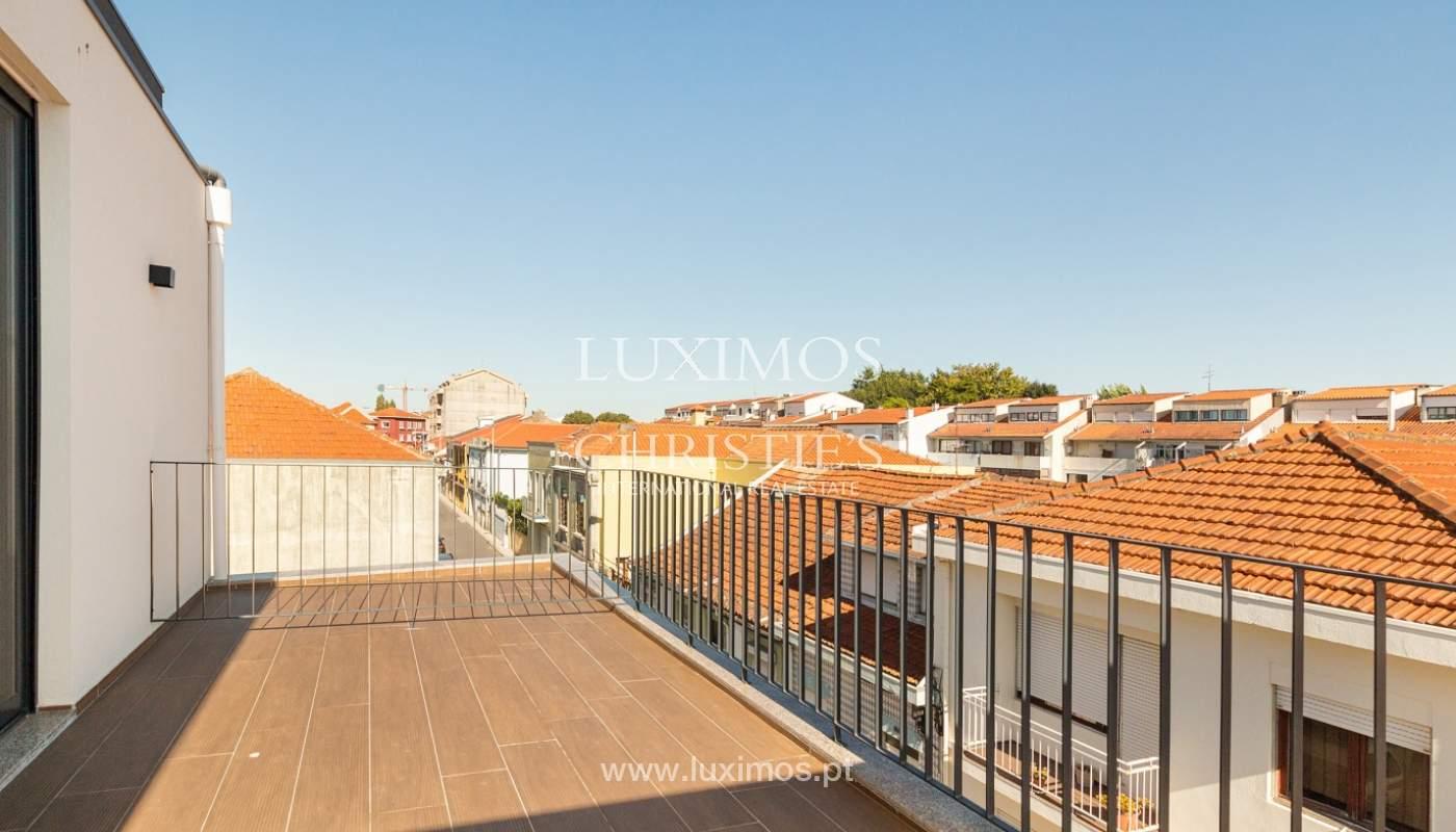 Neues 4-Zimmer-Haus mit Garten, zu verkaufen, in Boavista, Porto, Portugal_179650