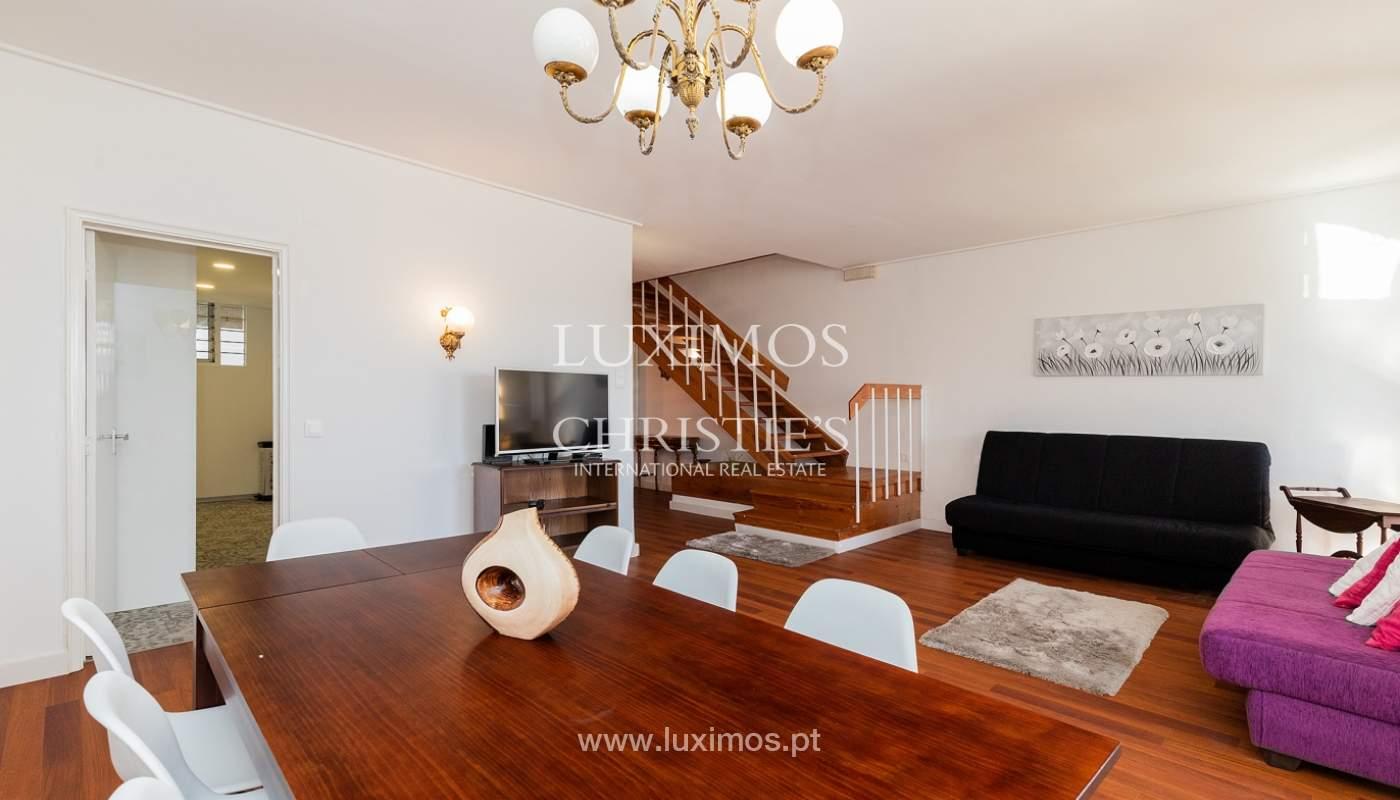 4 Schlafzimmer Duplex-Wohnung, mit Meerblick, Praia da Rocha, Algarve_179721