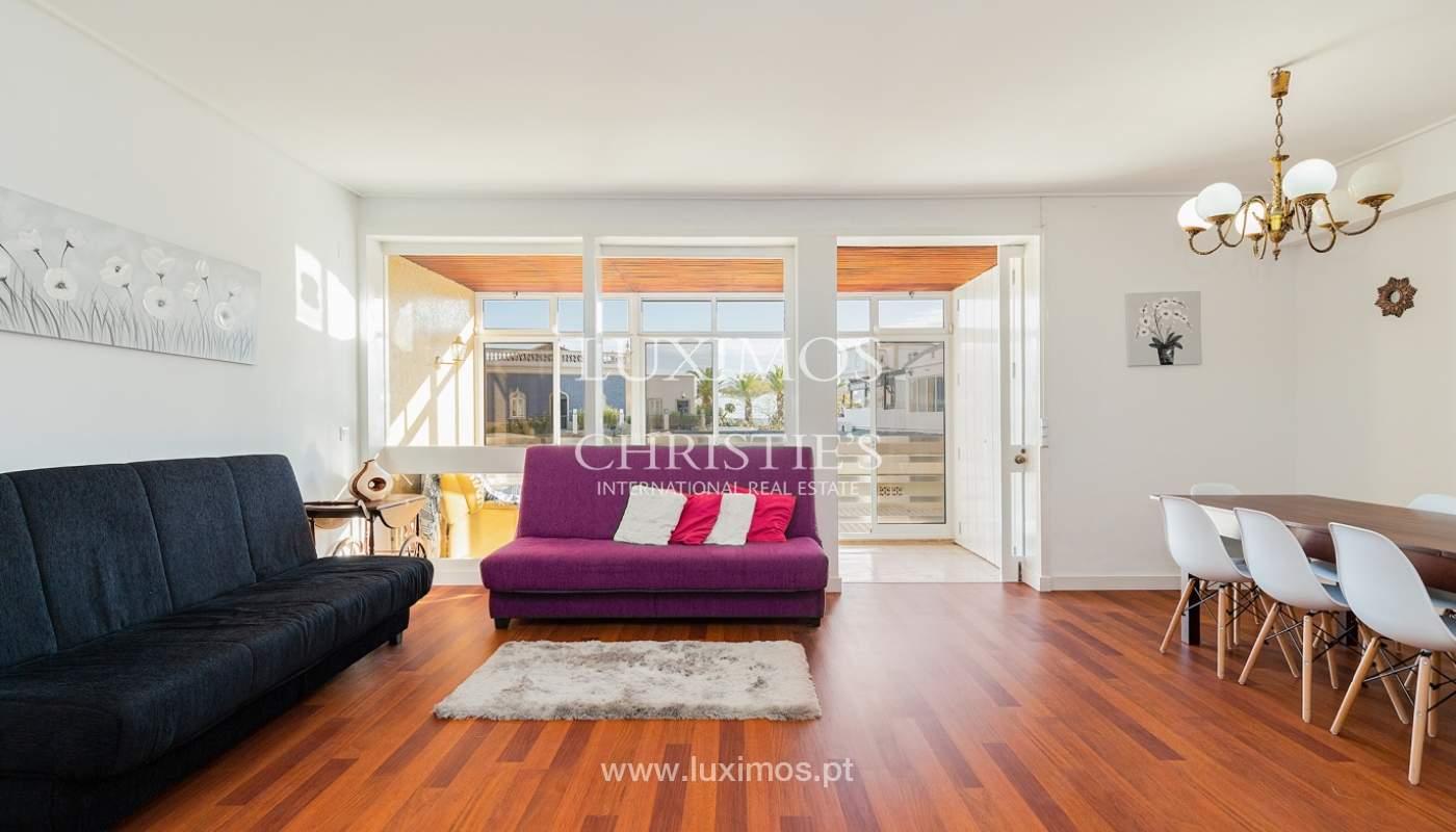 4 Schlafzimmer Duplex-Wohnung, mit Meerblick, Praia da Rocha, Algarve_179724
