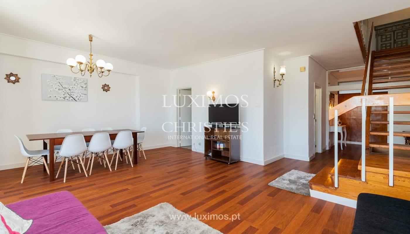 4 Schlafzimmer Duplex-Wohnung, mit Meerblick, Praia da Rocha, Algarve_179726