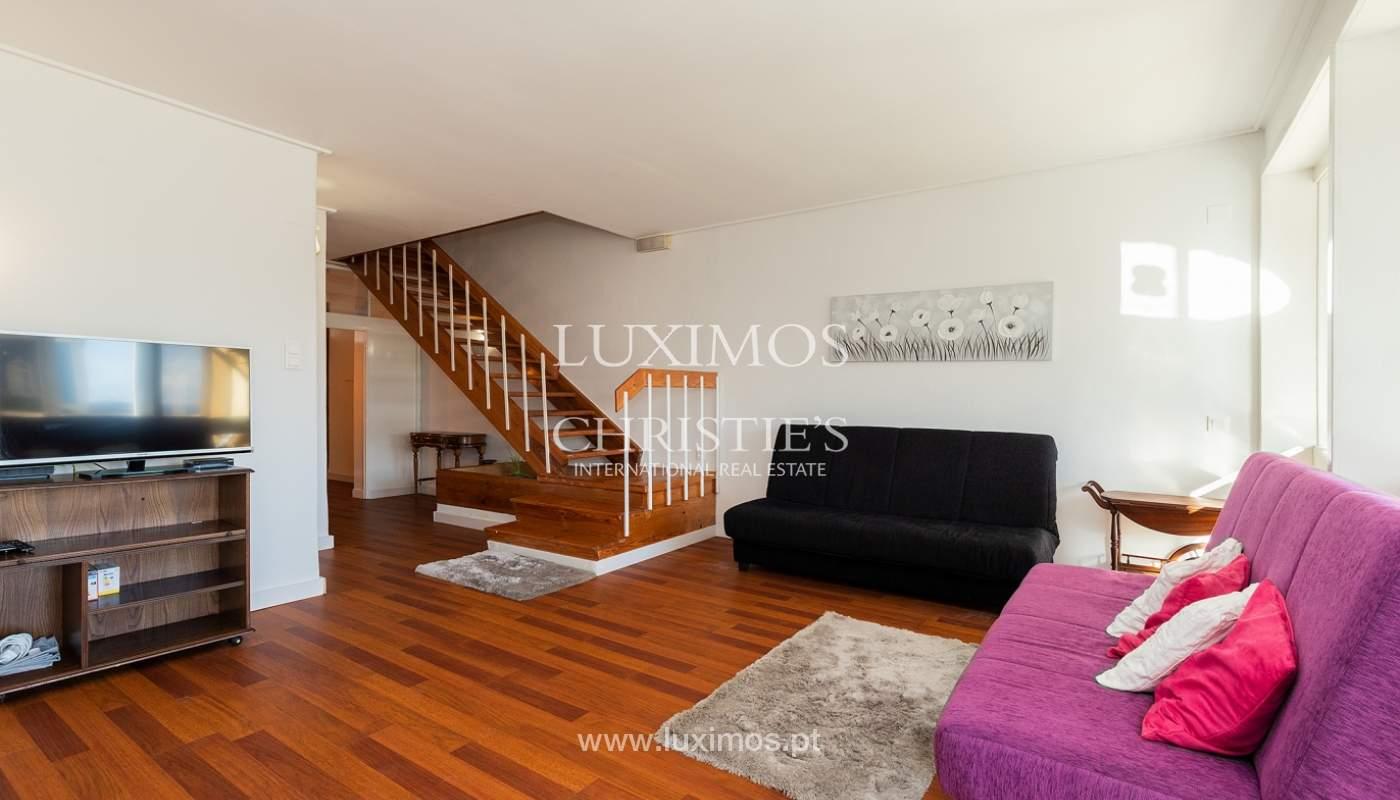 4 Schlafzimmer Duplex-Wohnung, mit Meerblick, Praia da Rocha, Algarve_179727