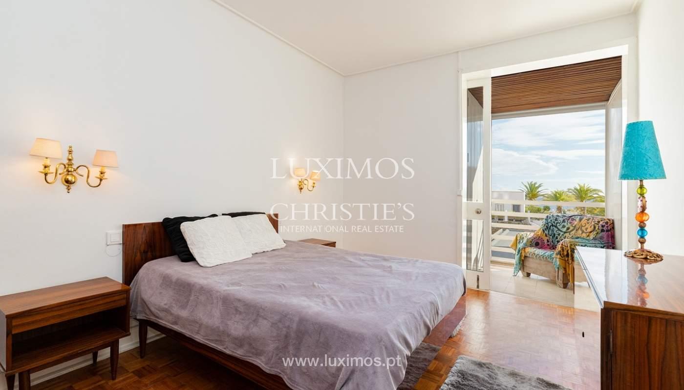 4 Schlafzimmer Duplex-Wohnung, mit Meerblick, Praia da Rocha, Algarve_179731