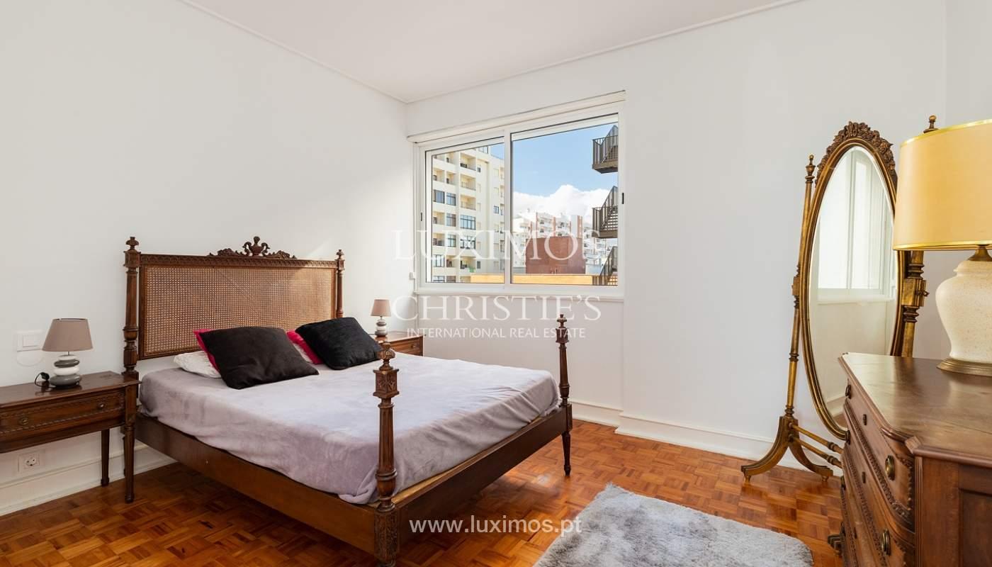 4 Schlafzimmer Duplex-Wohnung, mit Meerblick, Praia da Rocha, Algarve_179733