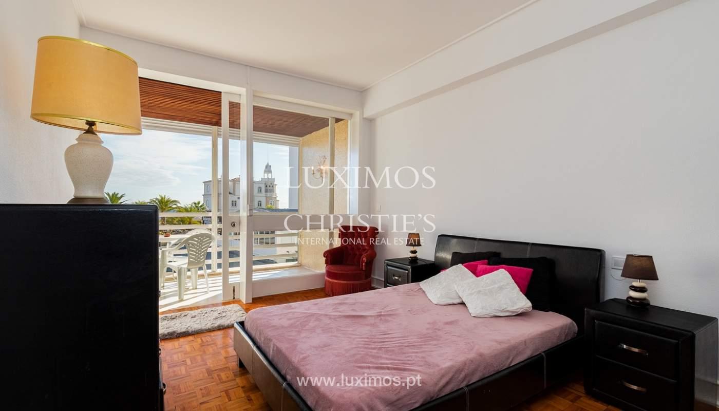 4 Schlafzimmer Duplex-Wohnung, mit Meerblick, Praia da Rocha, Algarve_179734