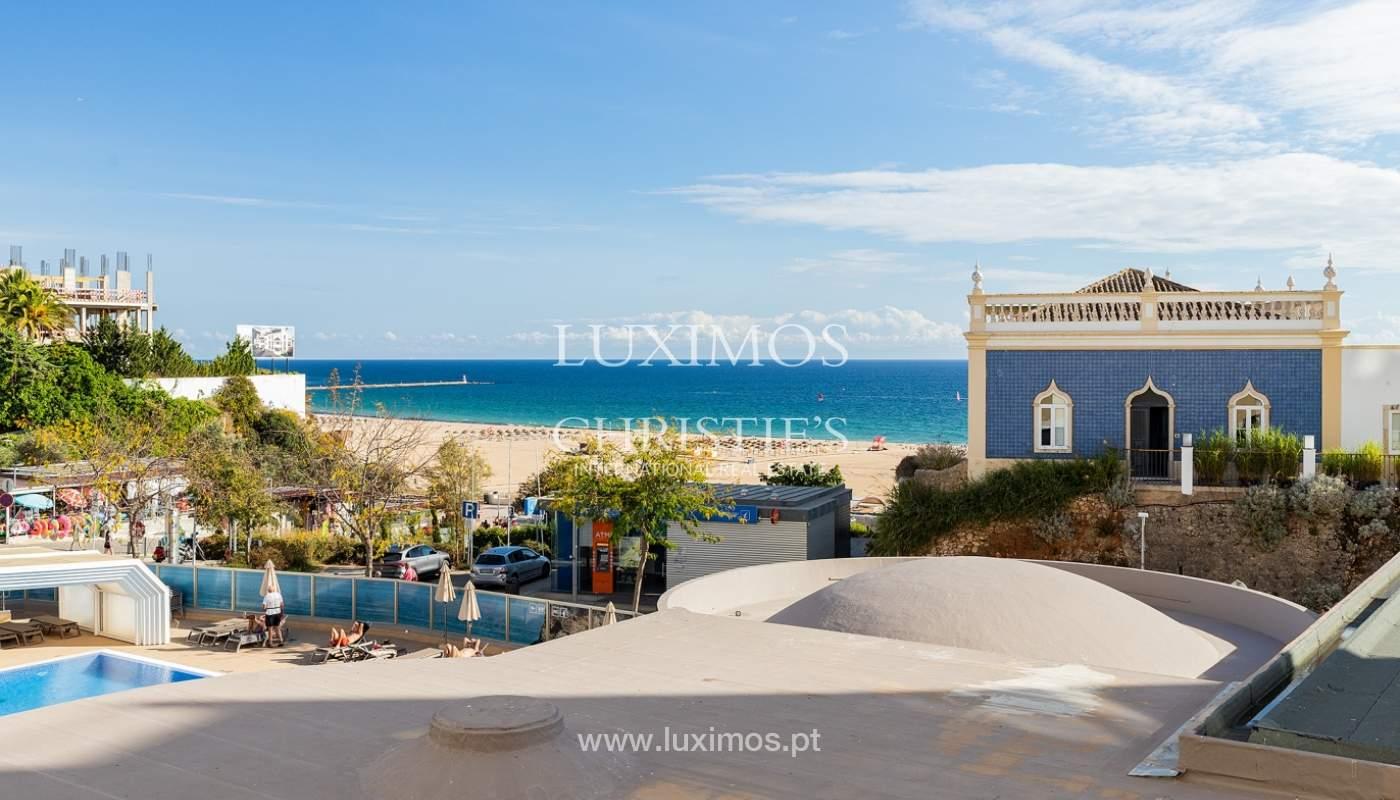 4 Schlafzimmer Duplex-Wohnung, mit Meerblick, Praia da Rocha, Algarve_179743