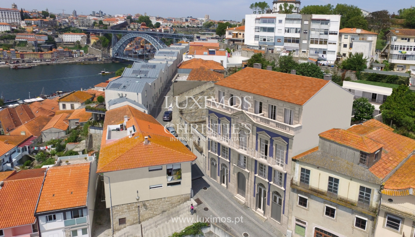 New apartment with mezzanine and terrace, for sale, in V. N. Gaia, Portugal_179750